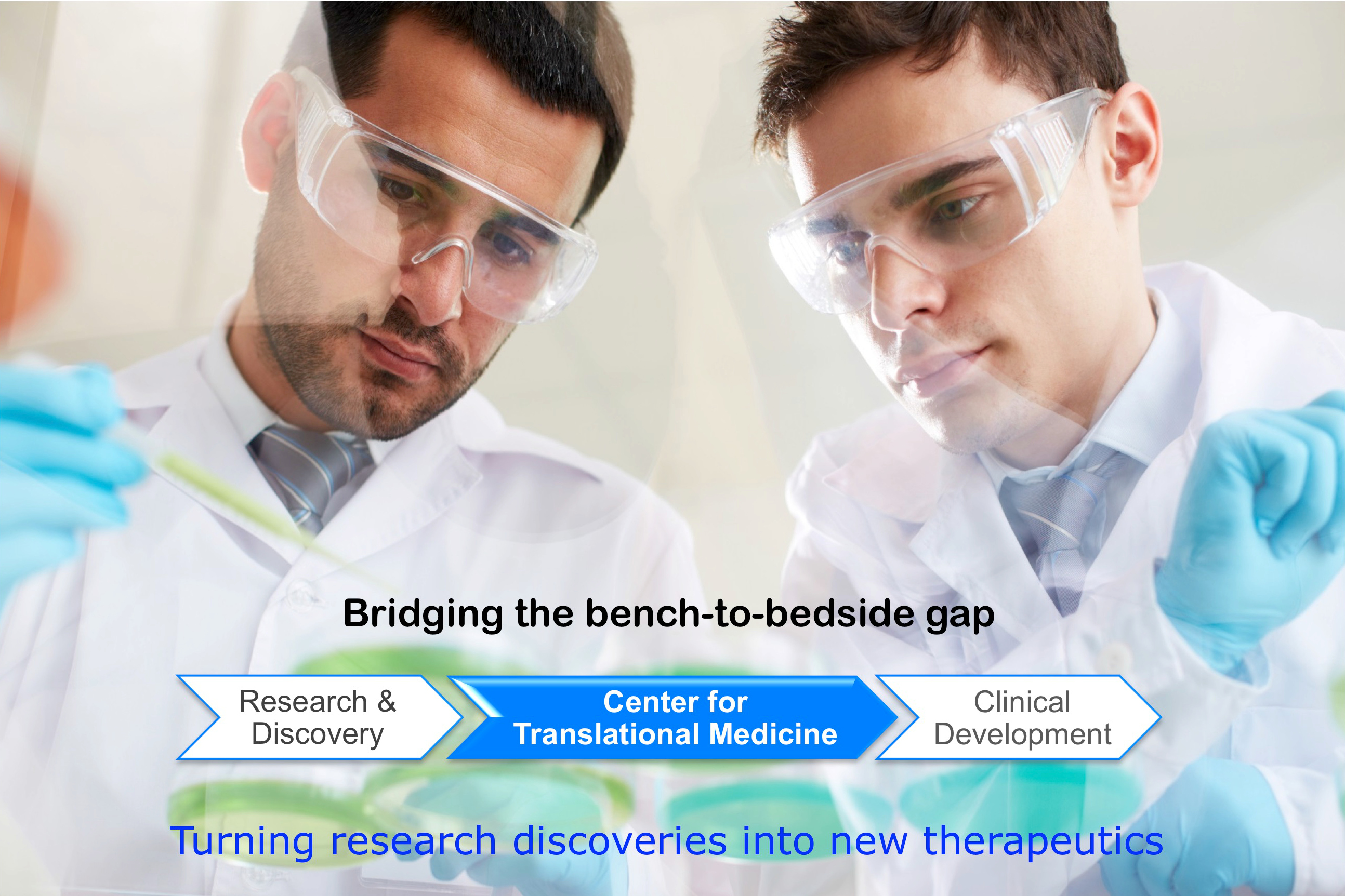 Center for Translational Medicine