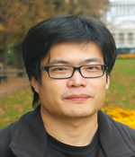 Fanben Meng, PhD, Materials Science Postdoc