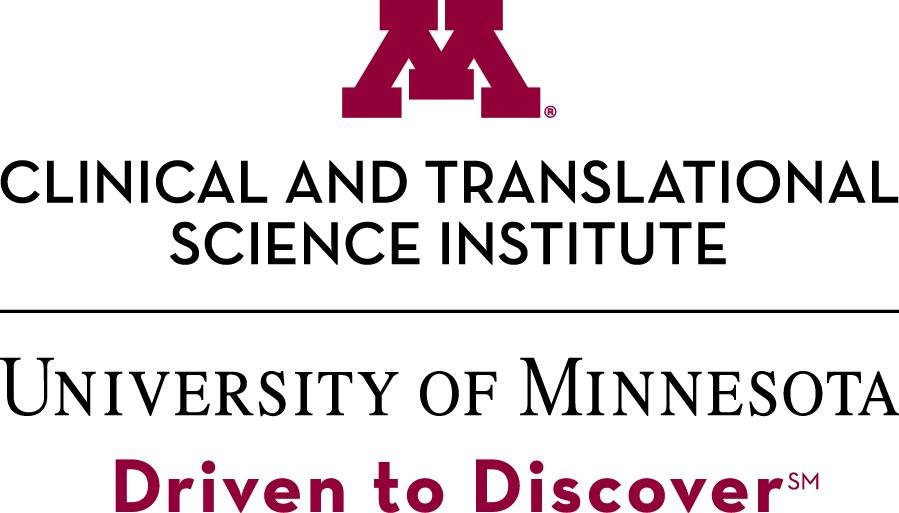 Clinical and Translational Science Institute (CTSI) wordmark